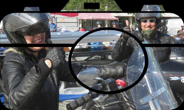 #finnishbikers #bikers #bikercouple