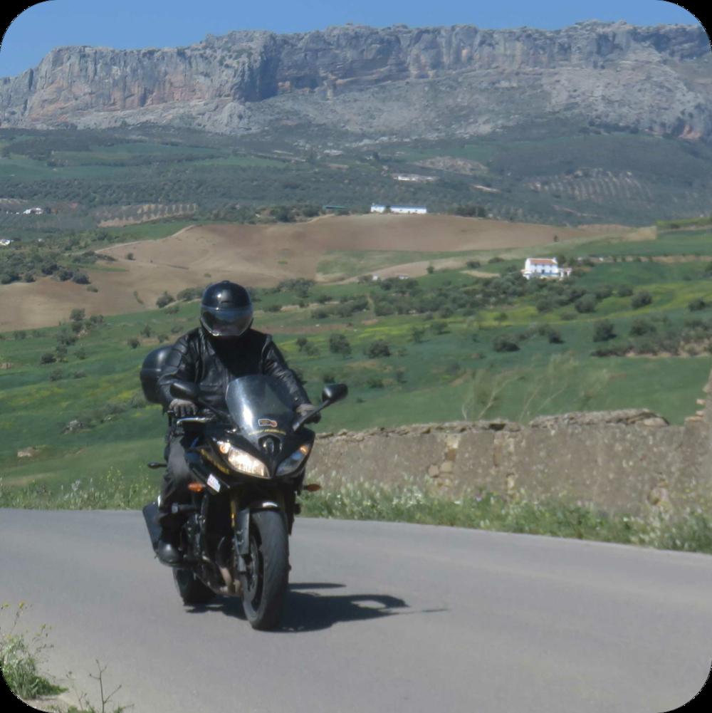 Andalucia - Spain