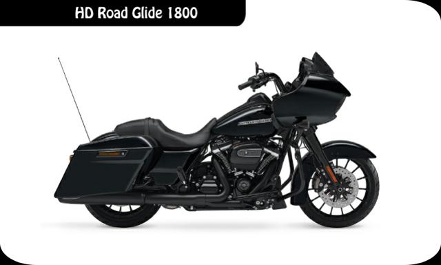 HD Road Glide