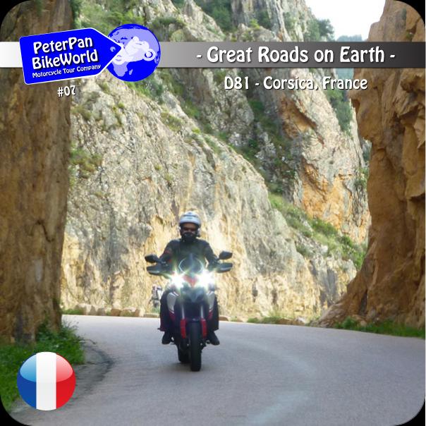 #corsica #bestroadsfrance #ridefrance