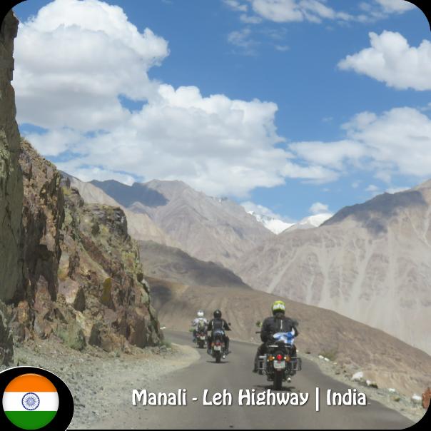 #ladakh #himalaya #manalilehhighway #rideindia #ridehimalaya