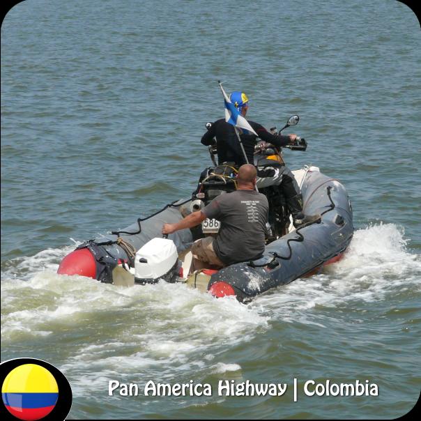 PanAmerica road trip!