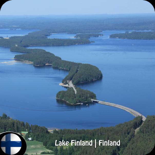 Lake Finland motorcycle tour!