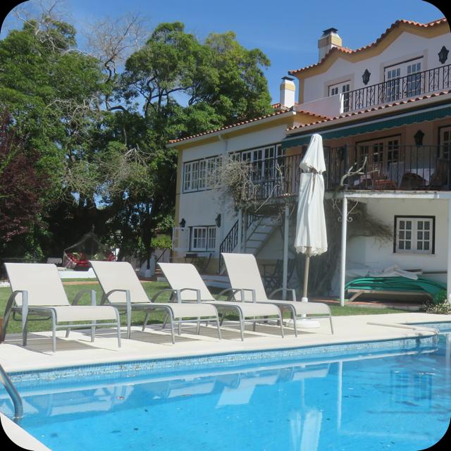 Casa do Valle - Sintra
