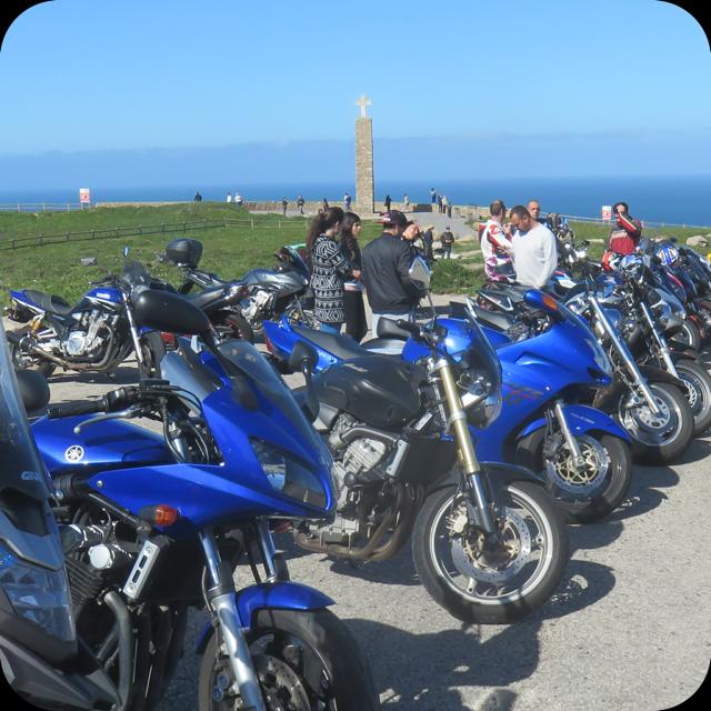 Cabo da Roca - Portugal!