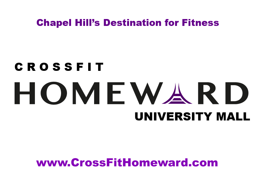 Crossfit Homeward