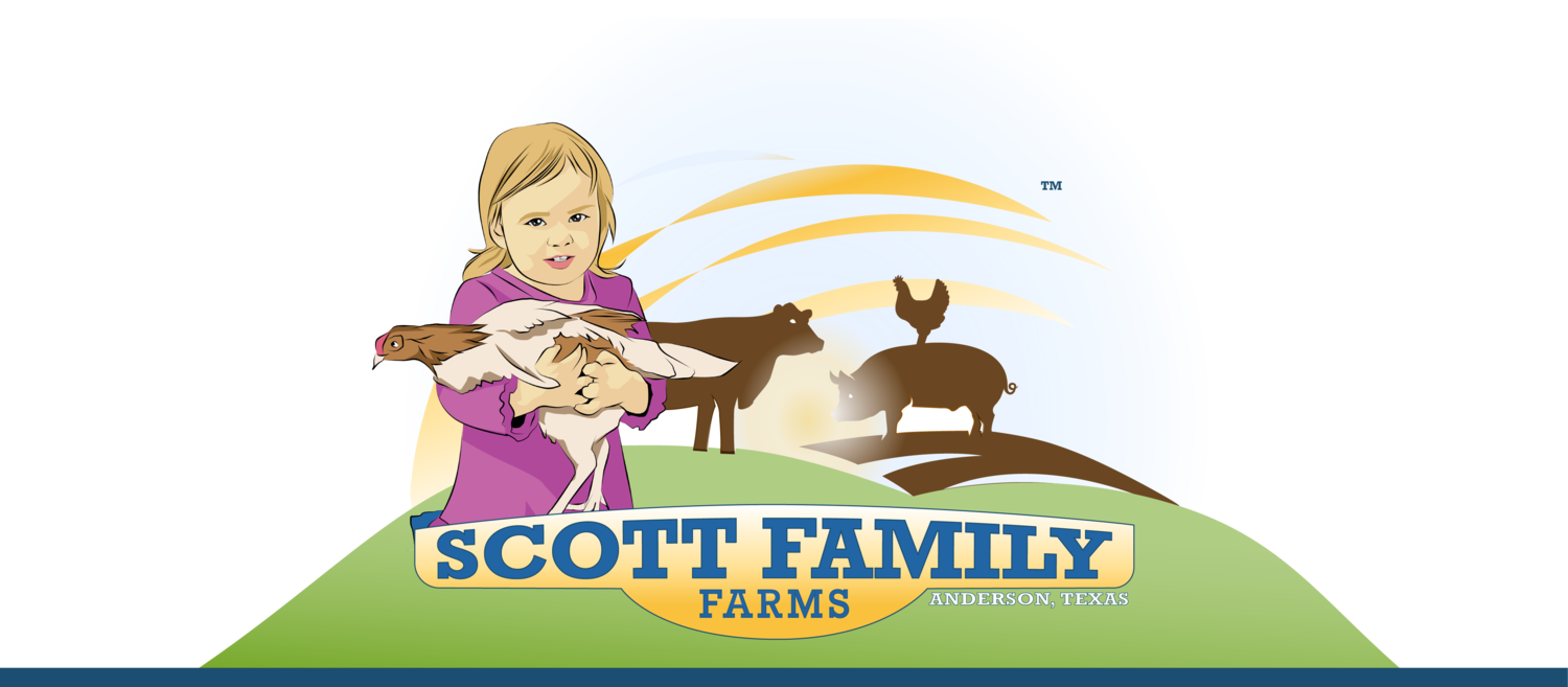 Scott Family Farms