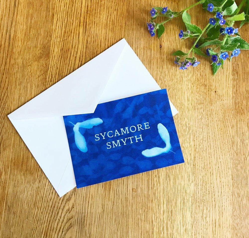 Sycamore Smyth voucher