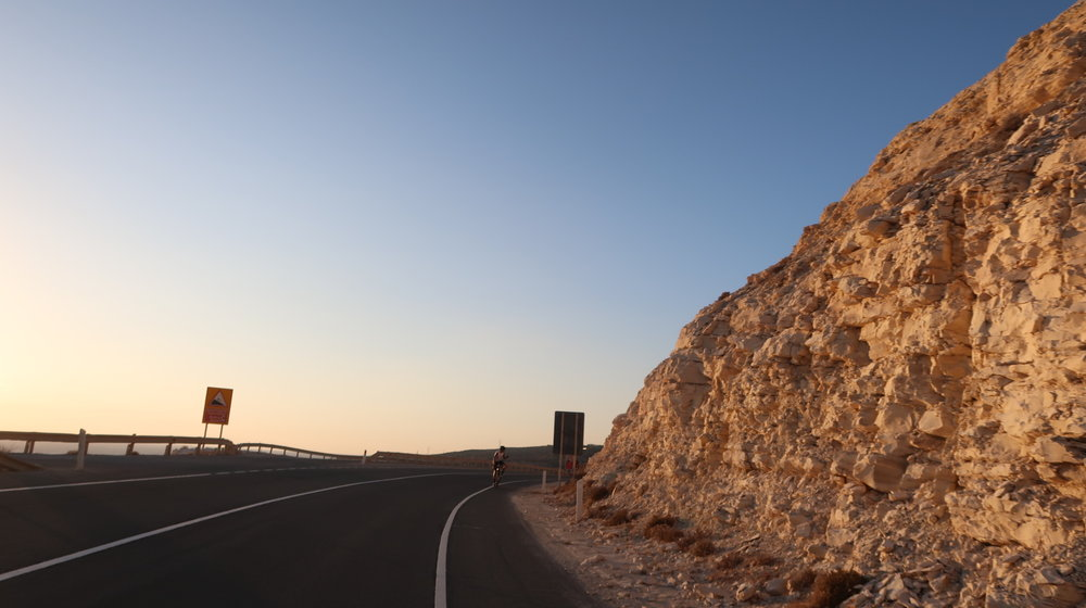 Our three day, 650km circuit of Cyprus was the highlight of the riding year.