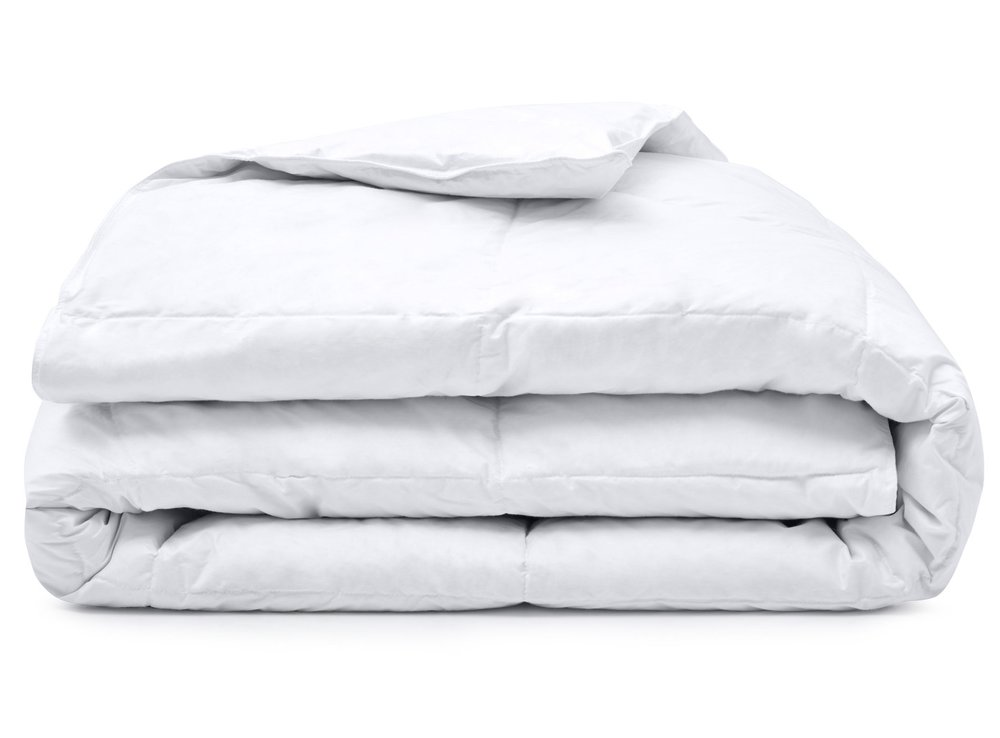 Goose Down Duvet - Starting at £40