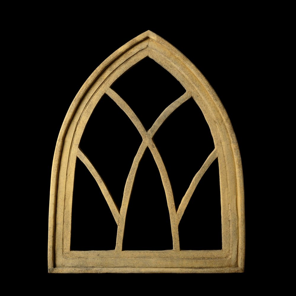 Medieval Windows -