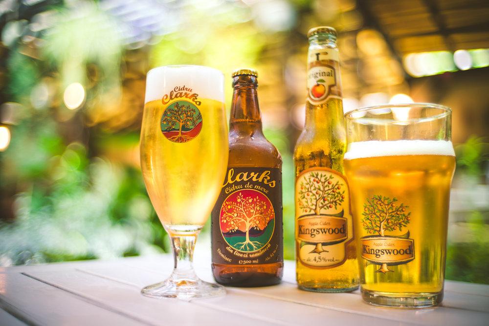 Cider Journey