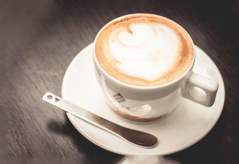 Cappuccino Italian