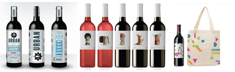 FOOD & WINE DESIGN