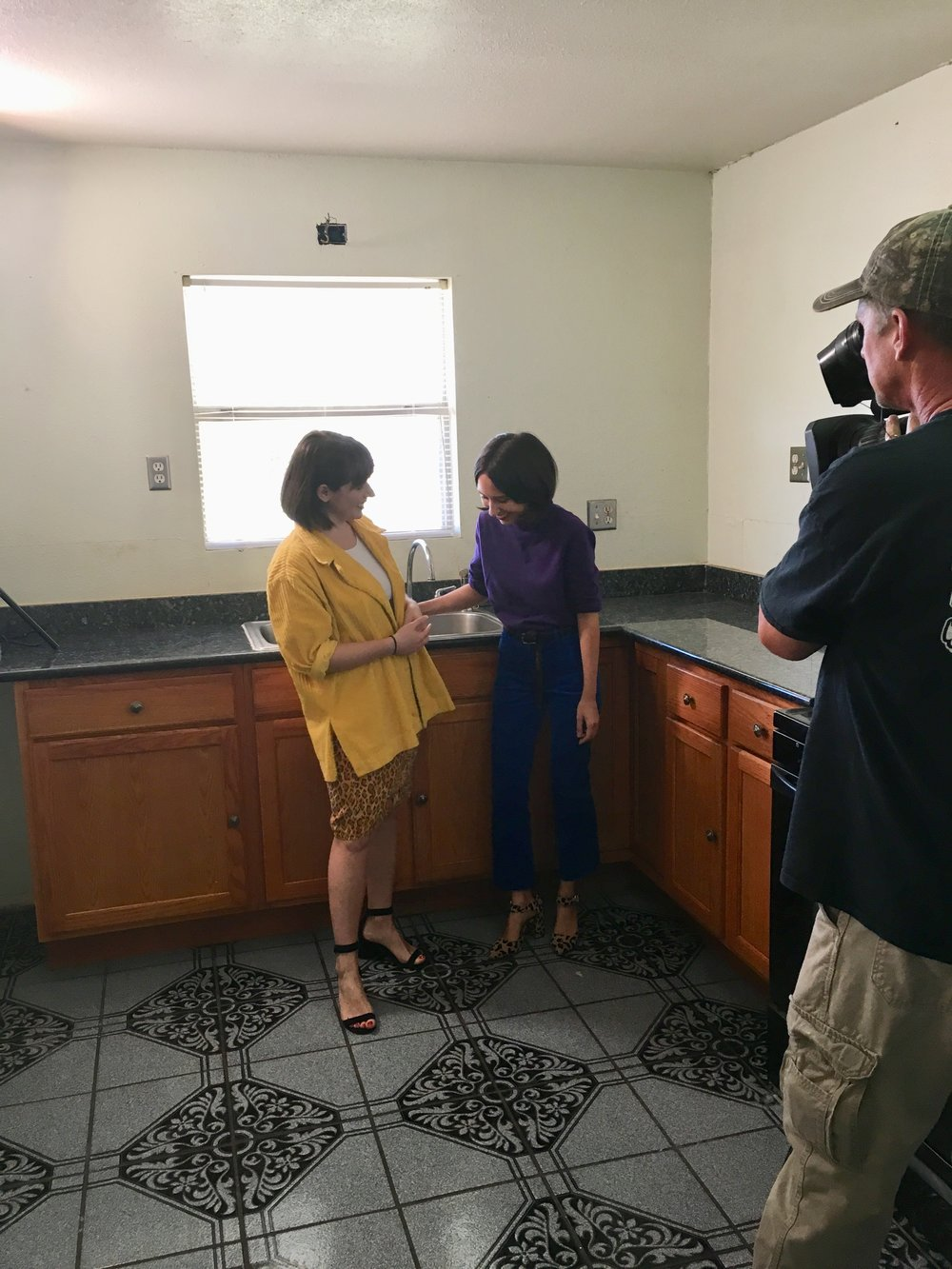 Our HGTV House Hunters Experience