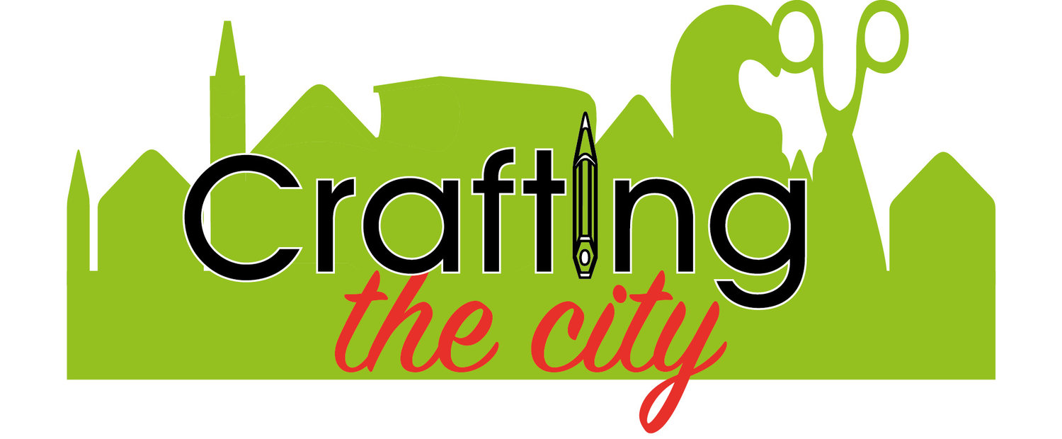 Crafting the City