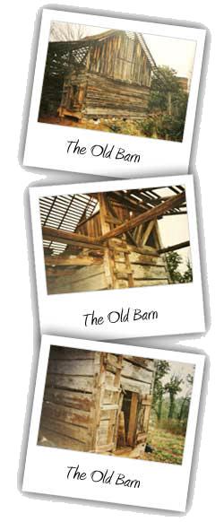 stonewalls bbq barn