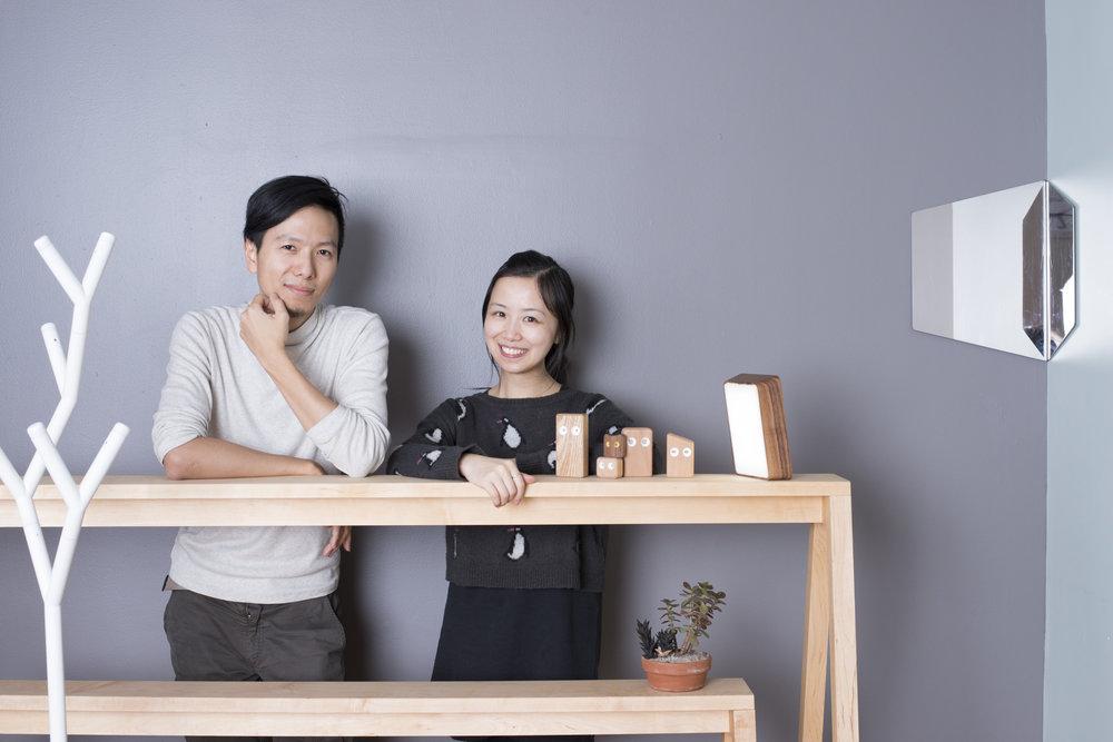 Ye Liu & HsinChun Wang - Hyfen