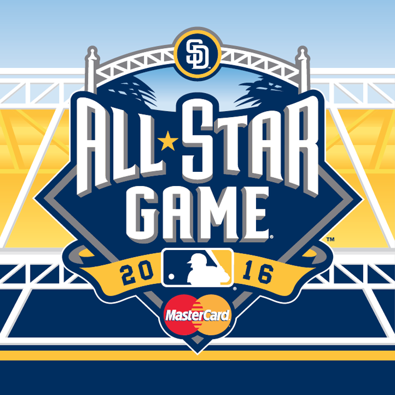 2016 MLB All-Star Game -