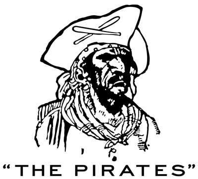 FIRST-PIRATES