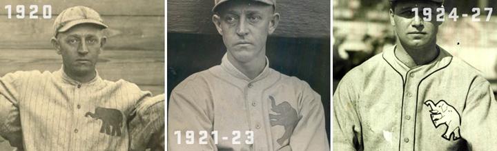 1920-27 A's