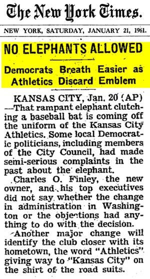 1961 A's_DEMOCRATS