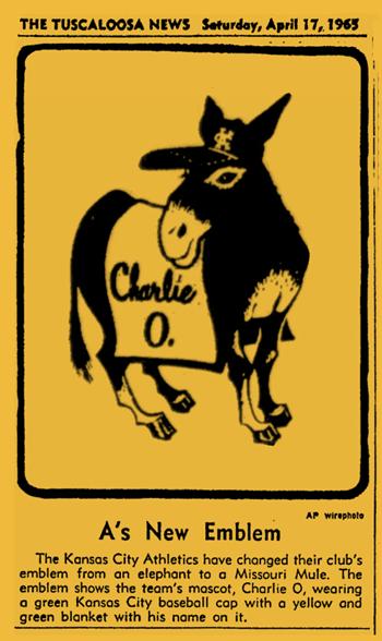 1965 A's