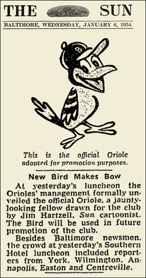 1954-BALTIMORE-ORIOLES