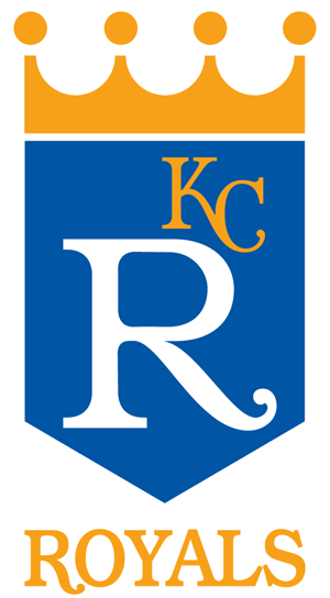 know your world series visuals—the birth of the royals logo — todd