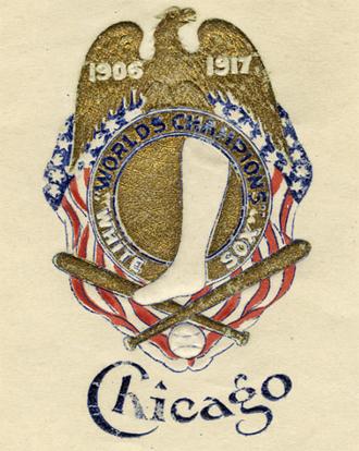 1906_1917 WHITE SOX