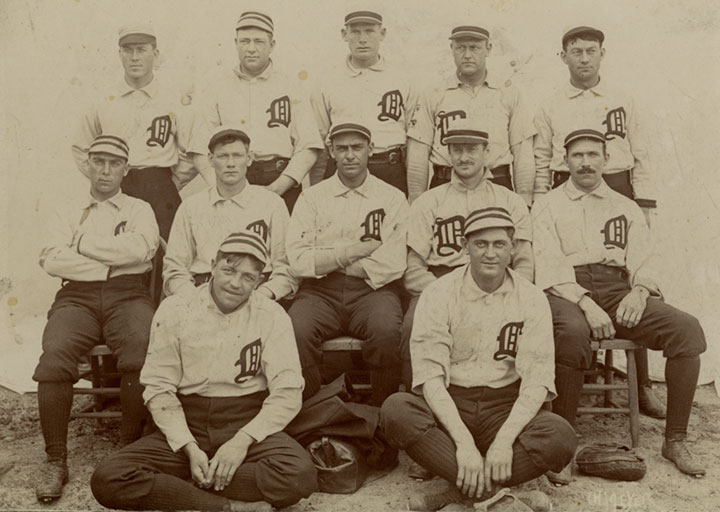 1899-DETROIT-TIGERS