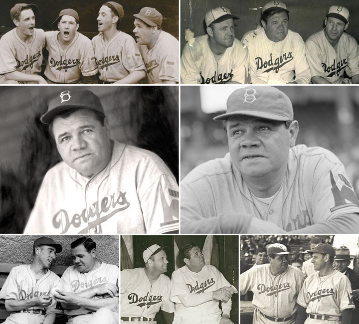 another chance 959fd 9d0fa Babe Ruth Preferred Buttons On His Uniforms — Todd Radom ...