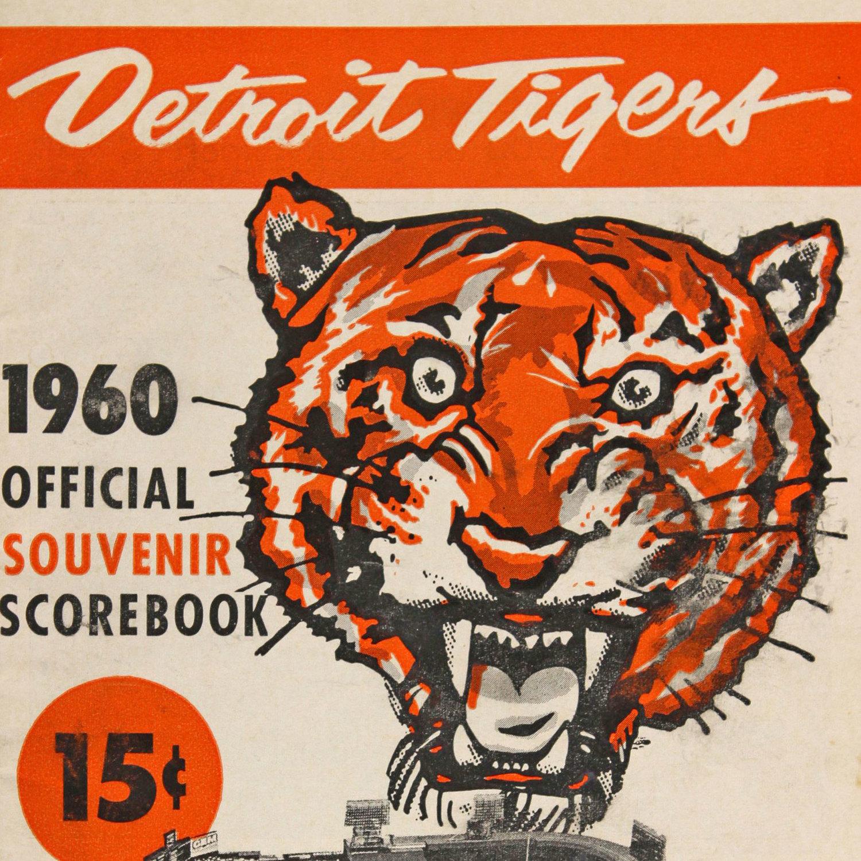 430d9d4f176 The Detroit Tigers