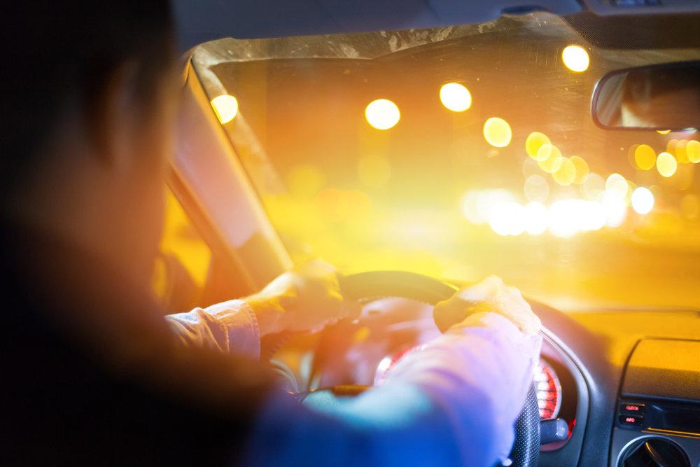 Auto Liability