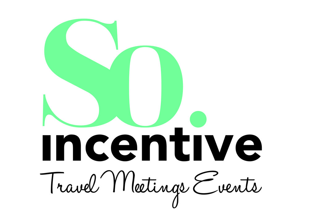 So Incentive Travel Meetings Events Logo