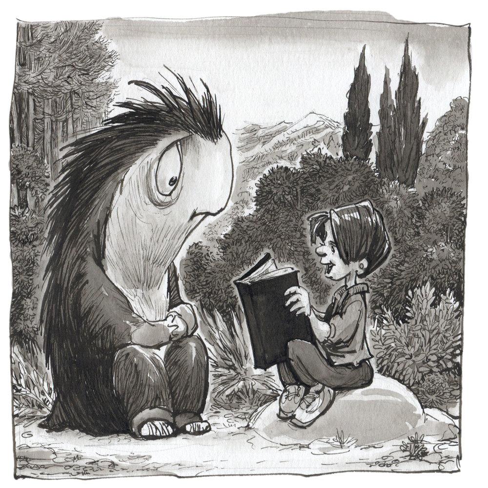 Sketchbook , 2015