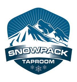 Snowpack Taproom  - A new taproom experience with brews and spirits from some of the finest craft breweries and distilleries in America.