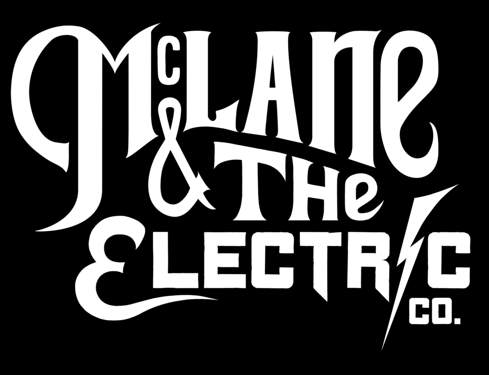 McLane Electric Co - Black.png