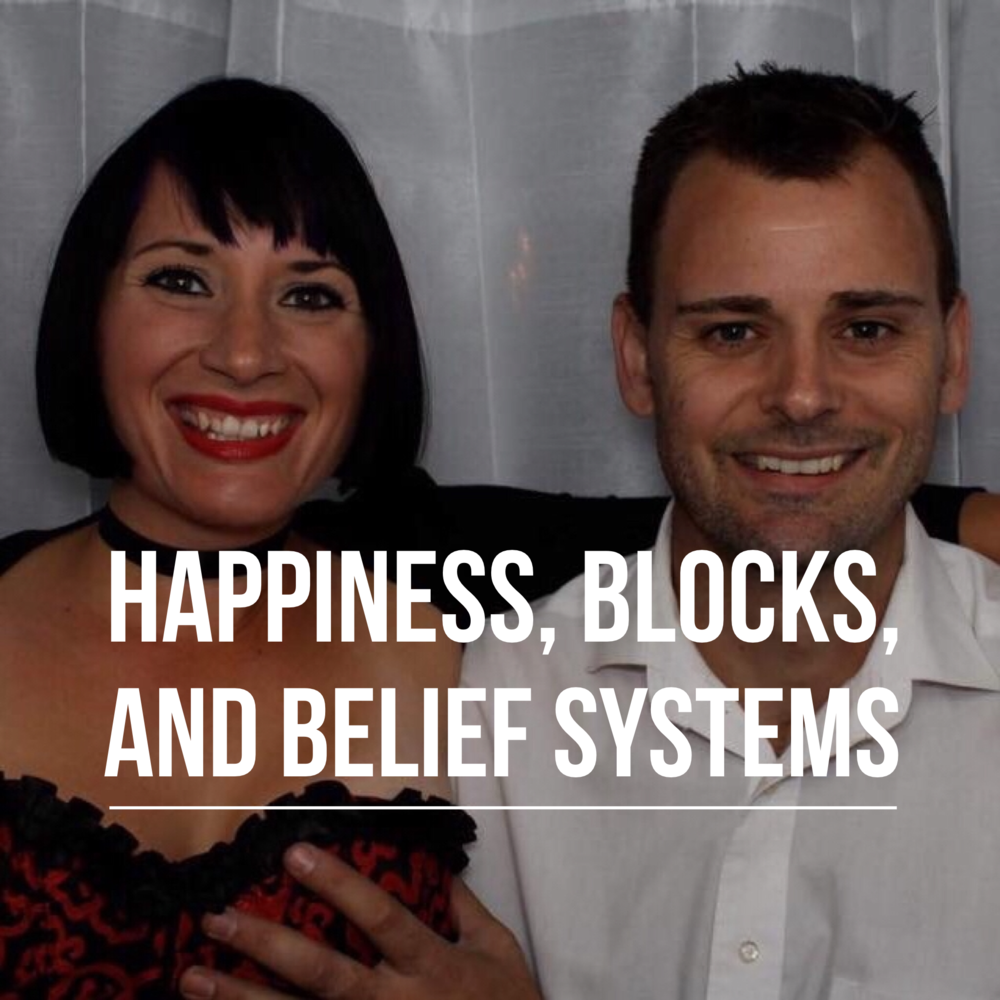 Happiness, Blocks, and Beliefs Systems podcast art.PNG