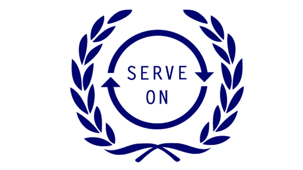 Serve On Shop