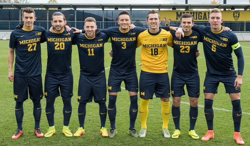 2016 Seniors (PC, mgoblue.com)