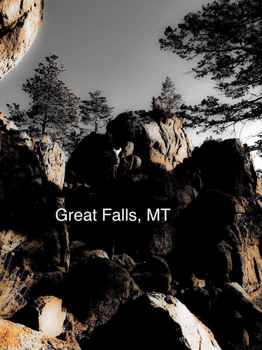 Emotional Security Great Falls, MT 05/04/18 (Hilton Garden Inn) Awesome Ideas