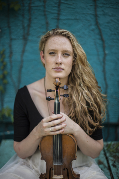 Shannon Quinn - Shannon Quinn was born and raised in Halifax and has been performing as a fiddler/vocalist for the past 16 years. In 2016 Shannon won