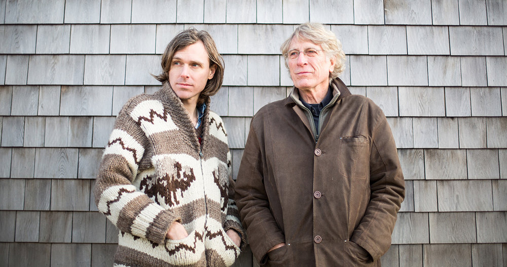 Joel & Bill Plaskett -
