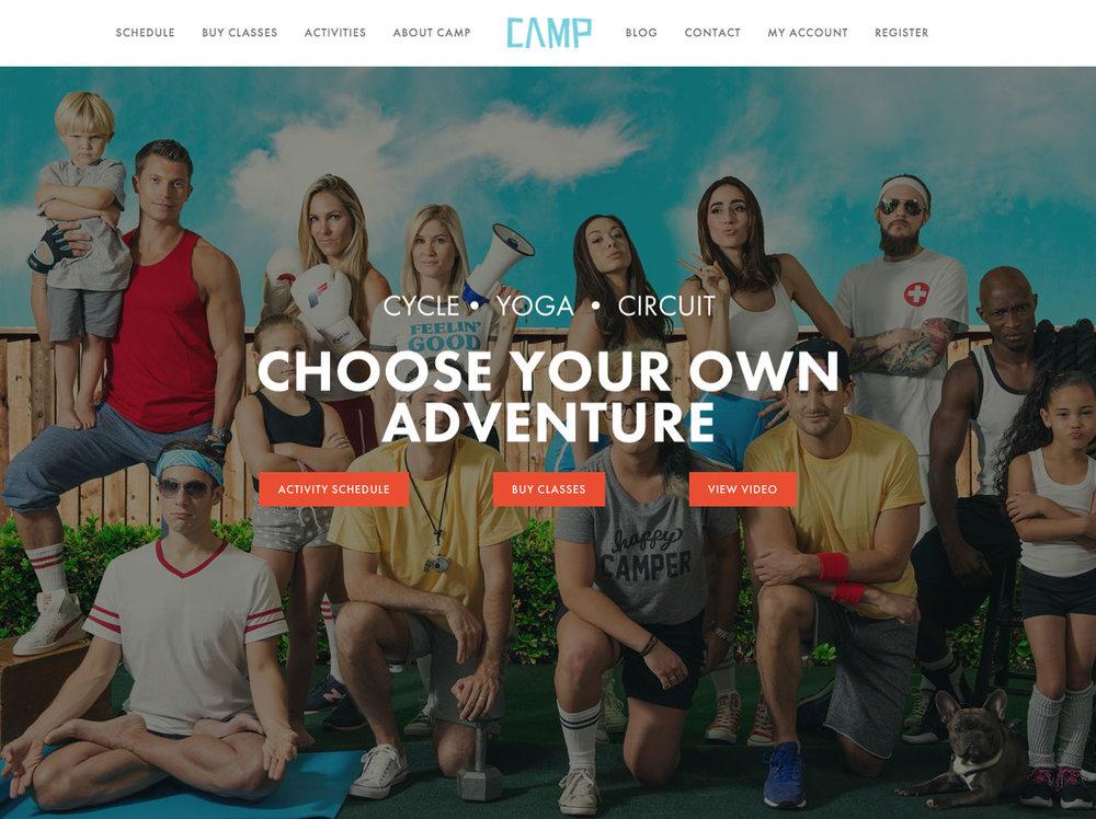 CAMP Tampa