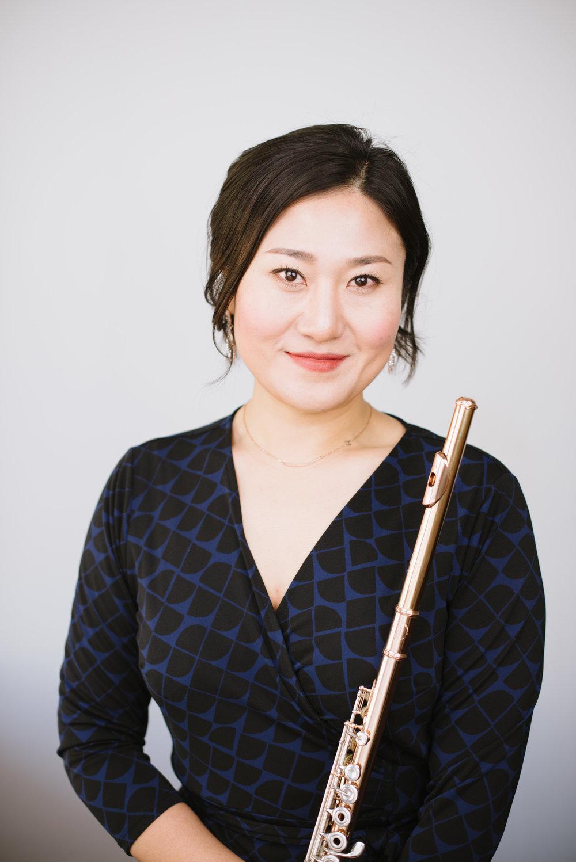 Suyeon Ko- Flute -