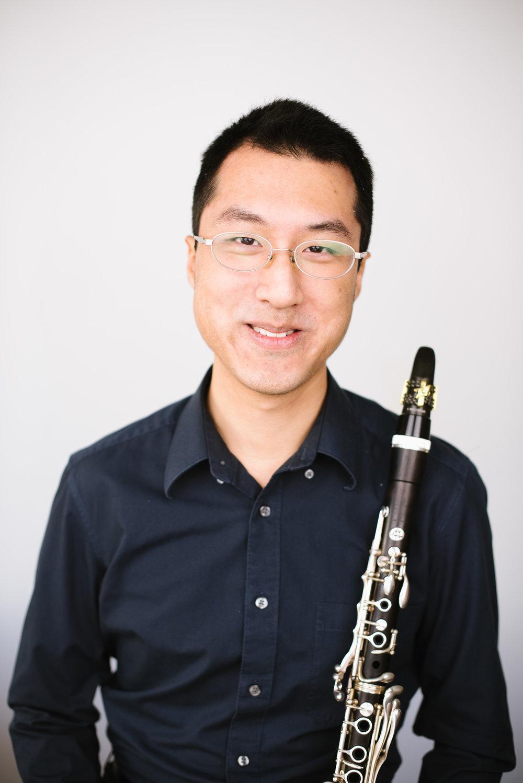 Wai Ki Wun, Clarinet -