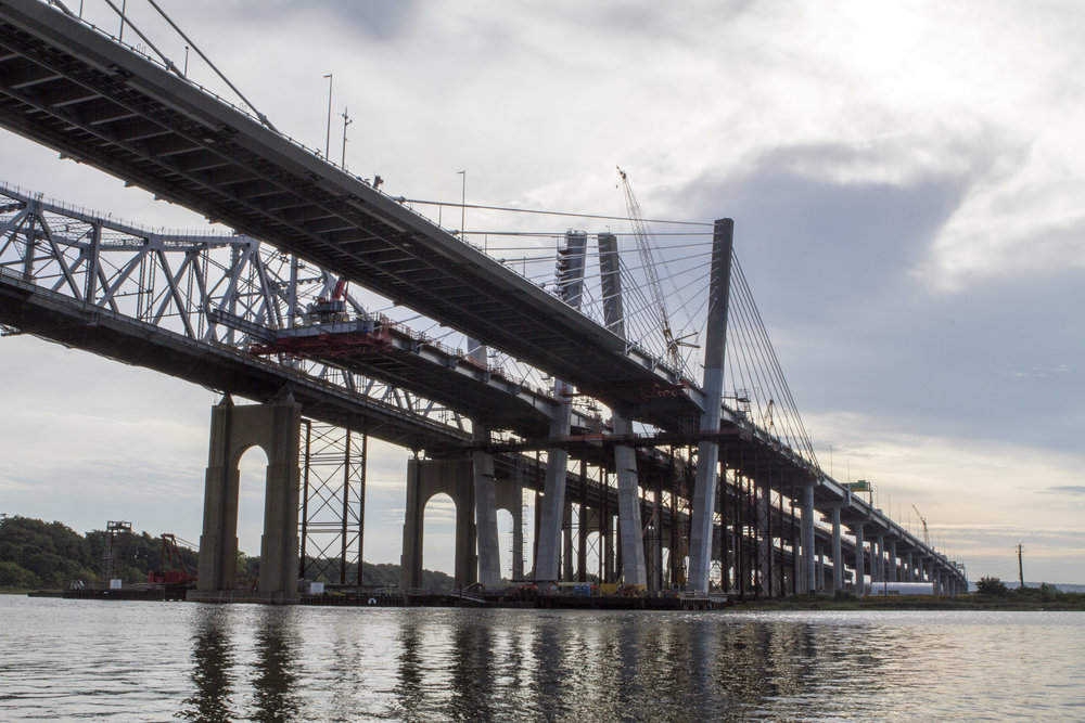 Goethals Bridge Modernization Program