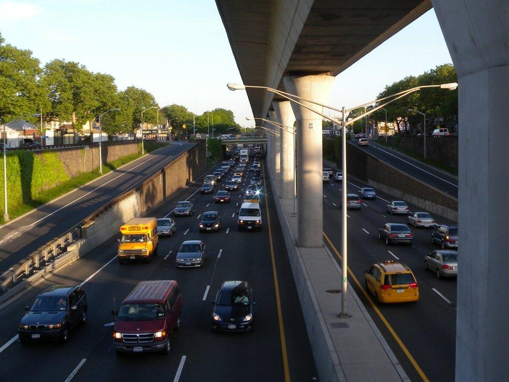 JFK Airport Traffic Engineering Studies