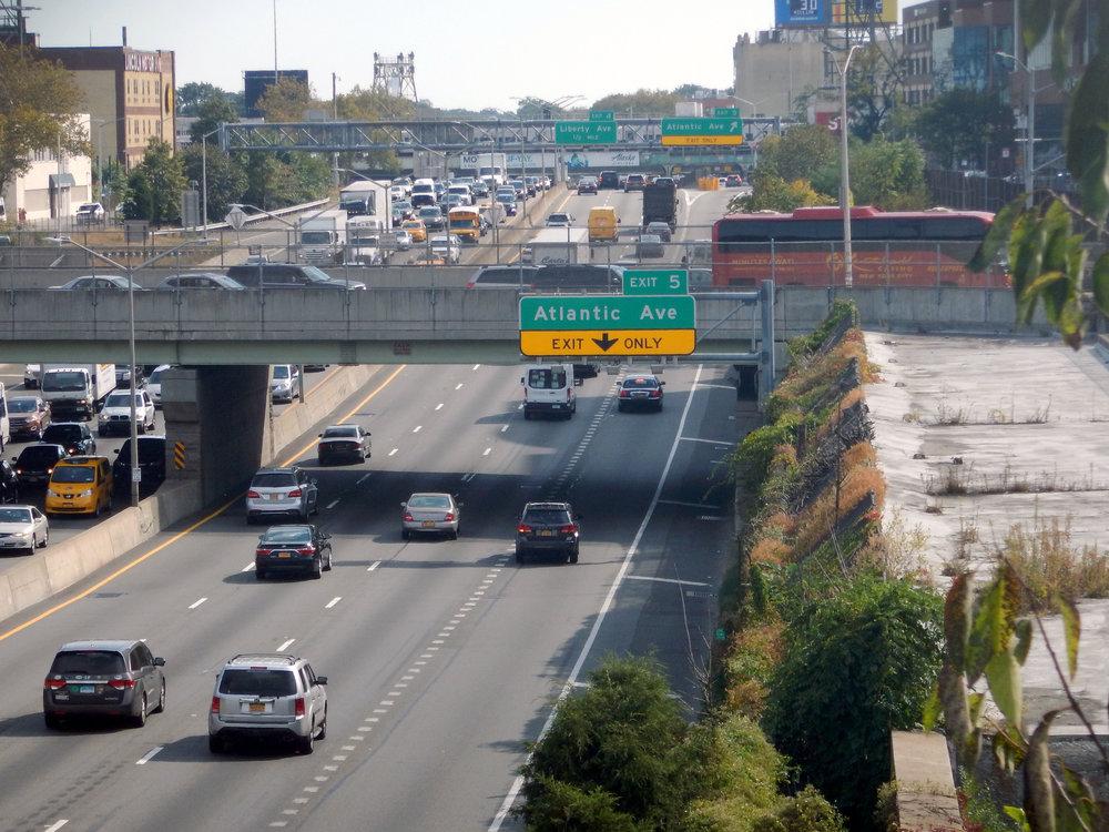 Van Wyck Expressway (I-678)